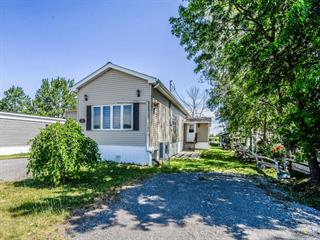 Maison mobile à vendre à Sainte-Martine, Montérégie, 41, Rue  Major, 26115457 - Centris.ca