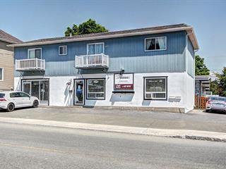 Quadruplex à vendre à Québec (Beauport), Capitale-Nationale, 142 - 146, Rue  Seigneuriale, 10164056 - Centris.ca