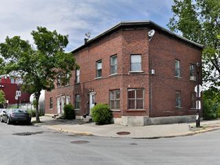 Income properties for sale in Montréal (Mercier/Hochelaga-Maisonneuve), Montréal (Island), 1601 - 1613, Rue  Moreau, 25920383 - Centris.ca