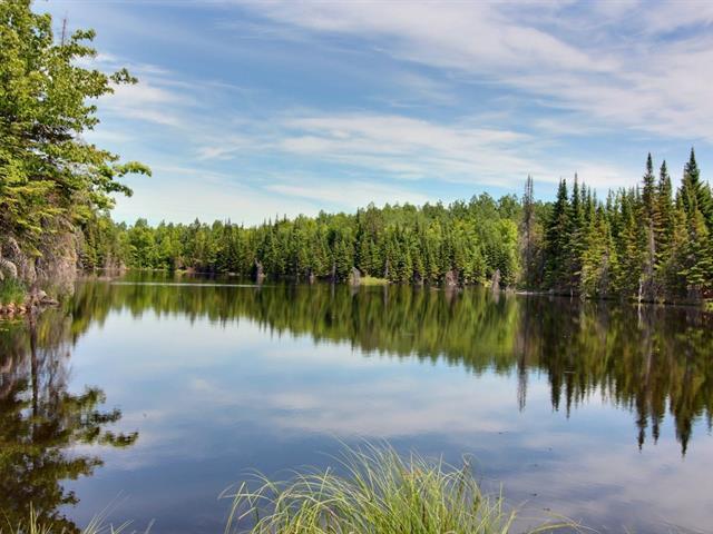 Terre à vendre à Saint-Mathieu-du-Parc, Mauricie, Chemin  Principal, 22953085 - Centris.ca