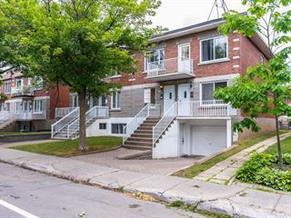 Duplex for sale in Montréal (Rosemont/La Petite-Patrie), Montréal (Island), 6725 - 6727, 43e Avenue, 14571709 - Centris.ca