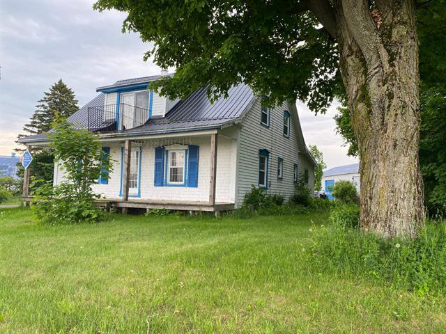 House for sale in Sainte-Croix, Chaudière-Appalaches, 5291, Route  Marie-Victorin, 20077715 - Centris.ca
