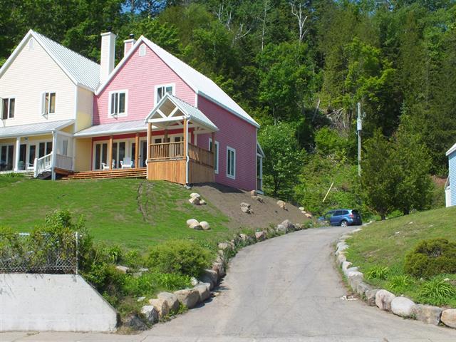 Cottage for sale in Saint-Irénée, Capitale-Nationale, 302, Chemin des Bains, 23449699 - Centris.ca
