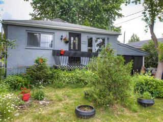 Maison à vendre à Longueuil (Saint-Hubert), Montérégie, 5540, Avenue  Grenier, 26894867 - Centris.ca