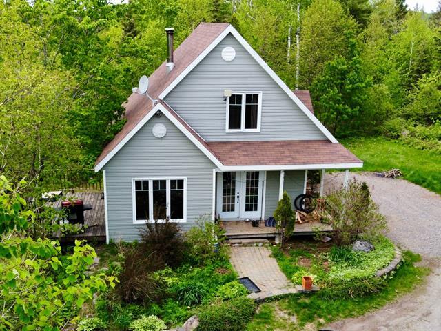 Cottage for sale in Saguenay (Lac-Kénogami), Saguenay/Lac-Saint-Jean, 8100, Chemin du Lac-Jérôme, 16533846 - Centris.ca