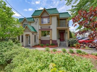 House for sale in Joliette, Lanaudière, 443, Rue  Saint-Charles-Borromée Nord, 25863470 - Centris.ca