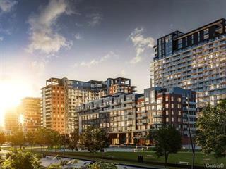 Condo / Apartment for rent in Brossard, Montérégie, 5905, boulevard du Quartier, apt. 805, 27564871 - Centris.ca