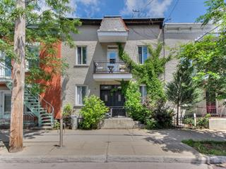 Duplex à vendre à Montréal (Le Plateau-Mont-Royal), Montréal (Île), 4567 - 4569, Rue  De Brébeuf, 22205315 - Centris.ca