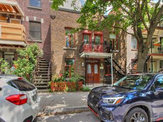 Triplex for sale in Montréal (Le Plateau-Mont-Royal), Montréal (Island), 5075 - 5079, Rue  De Brébeuf, 13874832 - Centris.ca