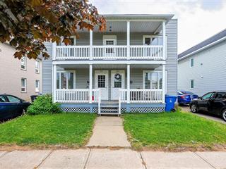 Duplex à vendre à Trois-Rivières, Mauricie, 2291 - 2293, Avenue des Coopérants, 16785114 - Centris.ca