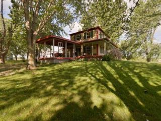 House for sale in Saint-Hugues, Montérégie, 500, Rang  Bourgchemin Ouest, 22350282 - Centris.ca