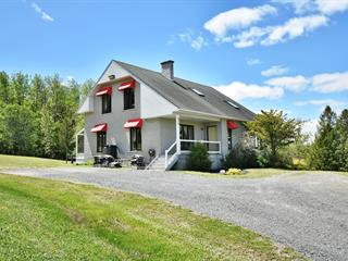 House for sale in Témiscouata-sur-le-Lac, Bas-Saint-Laurent, 679, Chemin du Lac, 13241998 - Centris.ca