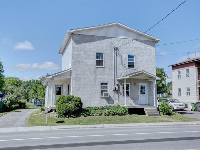 Duplex à vendre à Saint-Barnabé-Sud, Montérégie, 179 - 181, Rang de Michaudville, 20647222 - Centris.ca
