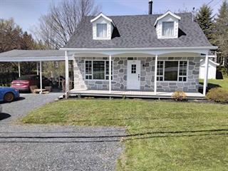 Maison à vendre à Tring-Jonction, Chaudière-Appalaches, 215, Rue  Notre-Dame, 14588405 - Centris.ca