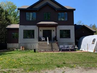 Maison à vendre à Chertsey, Lanaudière, 220, Rue des Malards, 24571361 - Centris.ca