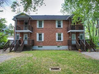 Quadruplex à vendre à Vaudreuil-Dorion, Montérégie, 60 - 66, Rue  Brodeur, 16947795 - Centris.ca