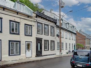 House for sale in Québec (La Cité-Limoilou), Capitale-Nationale, 468, Rue  Champlain, 11512244 - Centris.ca