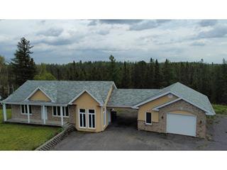 House for sale in Saguenay (Shipshaw), Saguenay/Lac-Saint-Jean, 5800, Route des Bouleaux, 16235700 - Centris.ca