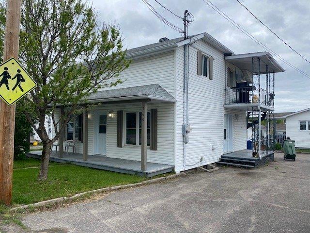 Duplex for sale in Larouche, Saguenay/Lac-Saint-Jean, 758 - 760, Rue  Gauthier, 22601846 - Centris.ca