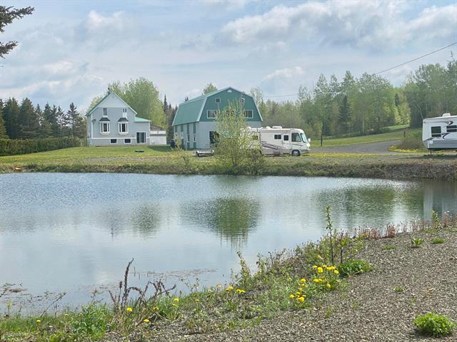 Maison à vendre à Padoue, Bas-Saint-Laurent, 263, Rang  C-de-Cabot, 27013440 - Centris.ca