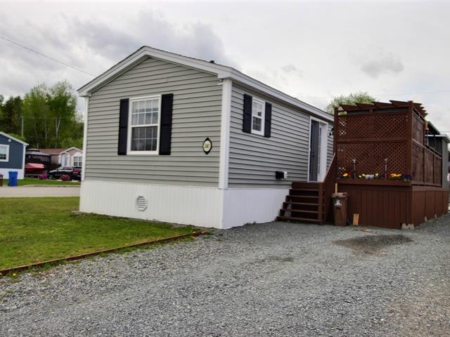 Maison mobile à vendre à Val-d'Or, Abitibi-Témiscamingue, 240, Rue du Cuivre, 23664363 - Centris.ca
