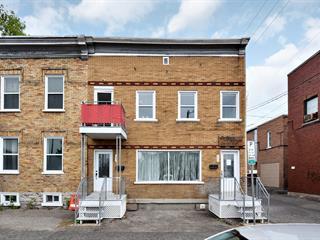 Duplex for sale in Québec (La Cité-Limoilou), Capitale-Nationale, 287 - 289, 4e Rue, 23396155 - Centris.ca