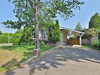 Maison à vendre à Brossard, Montérégie, 1520, Rue  Robert, 27360348 - Centris.ca