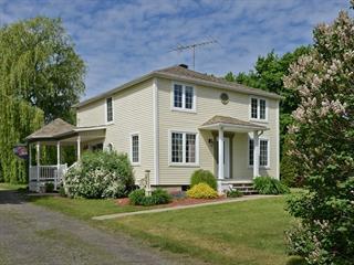 House for sale in Rivière-Beaudette, Montérégie, 978, Chemin  Sainte-Claire, 21217985 - Centris.ca
