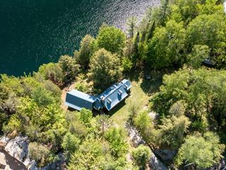Chalet à vendre à Labelle, Laurentides, 272, Chemin du Lac-Gervais, 16109947 - Centris.ca
