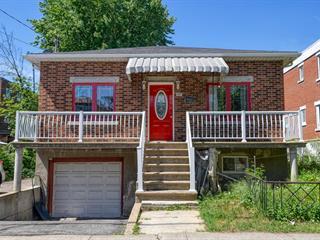 Duplex for sale in Montréal (Montréal-Nord), Montréal (Island), 10610A - 10610B, Avenue de London, 27473031 - Centris.ca