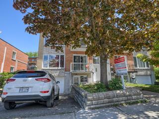 Duplex for sale in Montréal (Montréal-Nord), Montréal (Island), 11615 - 11617, Avenue des Violettes, 16878901 - Centris.ca
