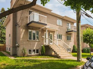 Triplex for sale in Montréal (Saint-Laurent), Montréal (Island), 1389 - 1393, Rue  Champigny, 27734440 - Centris.ca