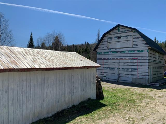 Hobby farm for sale in Saint-Tharcisius, Bas-Saint-Laurent, 700Z, Chemin du Moulin, 17339227 - Centris.ca