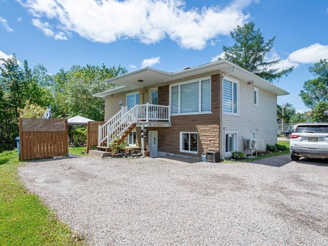 Duplex for sale in Québec (Les Rivières), Capitale-Nationale, 7951 - 7955, boulevard de l'Ormière, 11155745 - Centris.ca