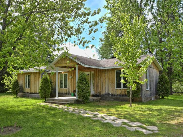 Maison à vendre à Saint-Damien, Lanaudière, 4013, Chemin  Gisèle, 19786062 - Centris.ca