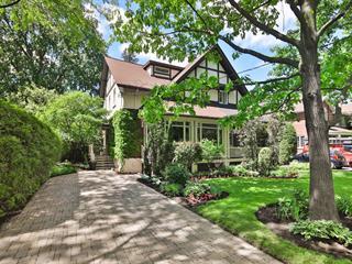 House for sale in Mont-Royal, Montréal (Island), 123, Avenue  Dobie, 10849453 - Centris.ca
