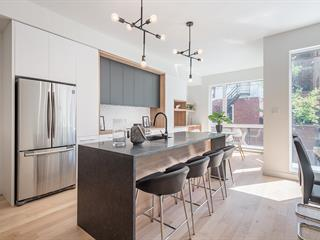Condo à vendre à Montréal (Villeray/Saint-Michel/Parc-Extension), Montréal (Île), 8008, Rue  Berri, 12883639 - Centris.ca