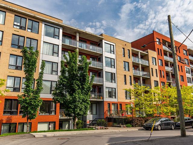 Condo for sale in Montréal (Ville-Marie), Montréal (Island), 2160, Rue  Laforce, apt. 410, 13225046 - Centris.ca