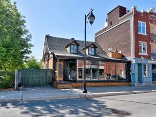 Bâtisse commerciale à vendre à Joliette, Lanaudière, 425, Rue  Saint-Viateur, 26652224 - Centris.ca