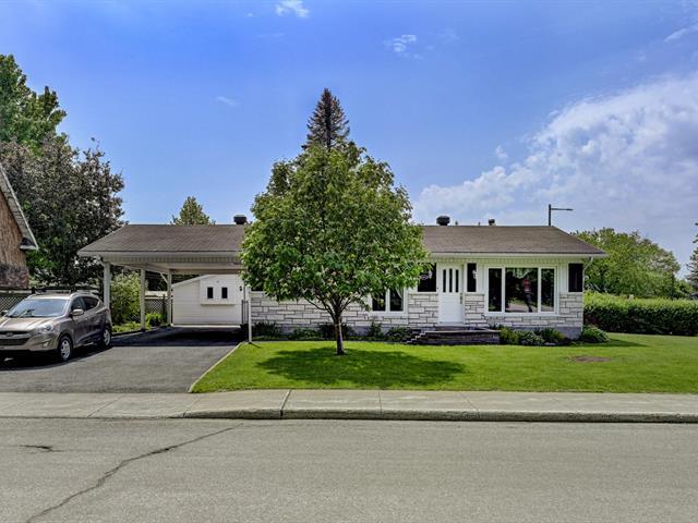 Maison à vendre à Québec (Charlesbourg), Capitale-Nationale, 3397, Avenue des Fauvettes, 27034204 - Centris.ca