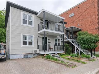 Quadruplex for sale in Trois-Rivières, Mauricie, 344 - 350, Rue  Saint-François-Xavier, 22397104 - Centris.ca