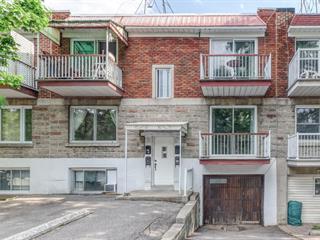 Quadruplex à vendre à Montréal (Villeray/Saint-Michel/Parc-Extension), Montréal (Île), 8049 - 8055, Avenue des Érables, 15474190 - Centris.ca