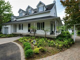 Maison à vendre à Val-des-Bois, Outaouais, 118, Chemin  Lajeunesse, 25055328 - Centris.ca