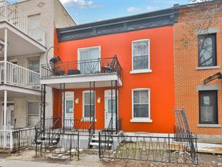 Duplex à vendre à Montréal (Rosemont/La Petite-Patrie), Montréal (Île), 6274 - 6276, Rue  Alma, 26995603 - Centris.ca
