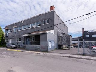 Bâtisse industrielle à vendre à Montréal (Rosemont/La Petite-Patrie), Montréal (Île), 5446, Rue  Chapleau, 15821624 - Centris.ca