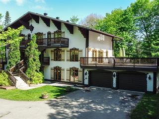 Cottage for sale in Sainte-Agathe-des-Monts, Laurentides, 501, Rue  Genteman, 27230830 - Centris.ca