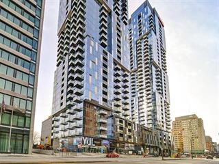 Condo / Appartement à louer à Montréal (Ville-Marie), Montréal (Île), 1400, boulevard  René-Lévesque Ouest, app. 1608, 20639078 - Centris.ca