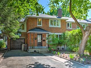 House for sale in Montréal (Côte-des-Neiges/Notre-Dame-de-Grâce), Montréal (Island), 7460, Rue de Bernières, 20253882 - Centris.ca