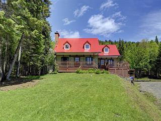 House for sale in Saint-Gabriel-de-Valcartier, Capitale-Nationale, 1380, 5e Avenue, 9626832 - Centris.ca