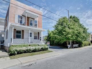 Duplex for sale in Saint-Hyacinthe, Montérégie, 1080 - 1090, Rue  Saint-Amand, 28537566 - Centris.ca